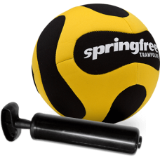 Springfree Ball & Pump Accessory