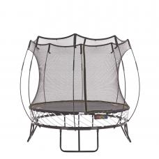 Compact Round Trampoline