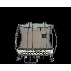 Compact Smart Round Trampoline