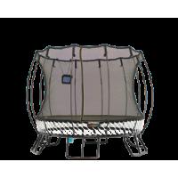 Medium Round Smart Trampoline